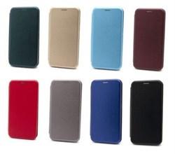 Чехол Samsung A41 книжка цвета в ассортименте - фото 7198