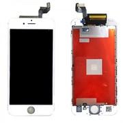 Дисплей iPhone 6s в сборе с тачскрином белый копия