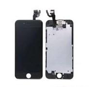 Дисплей iPhone 6 в сборе с тачскрином черный копия