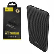 Power Bank Hoco B37 5000 mAh черный