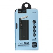 Power Bank Hoco B27 Pusi mobile черный