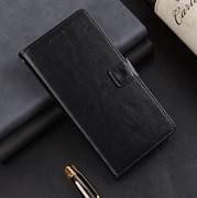 Чехол Xiaomi Redmi 7A книжка черный