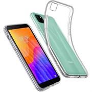 Чехол Huawei Honor 9S / Y5P TPU 1.5 мм прозрачный