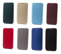 Чехол Huawei Y8P / Honor 30i книжка цвета в ассортименте