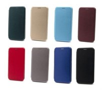 Чехол Samsung A51 книжка цвета в ассортименте