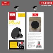 Автомобильный держатель Earldom ET-EH53 черный