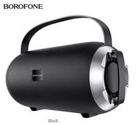 Колонка портативная BOROFONE DS22 черная
