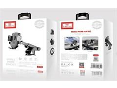 Автомобильный держатель Earldom ET-EH93 черный